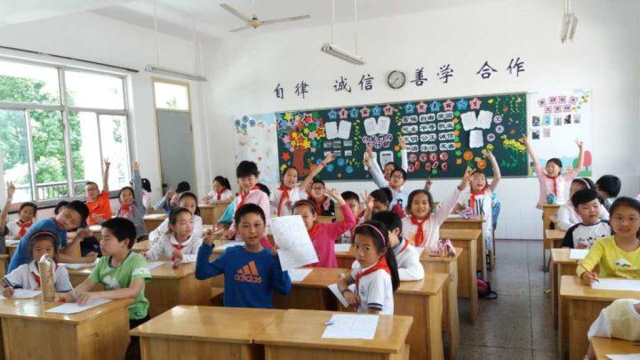 Public school china